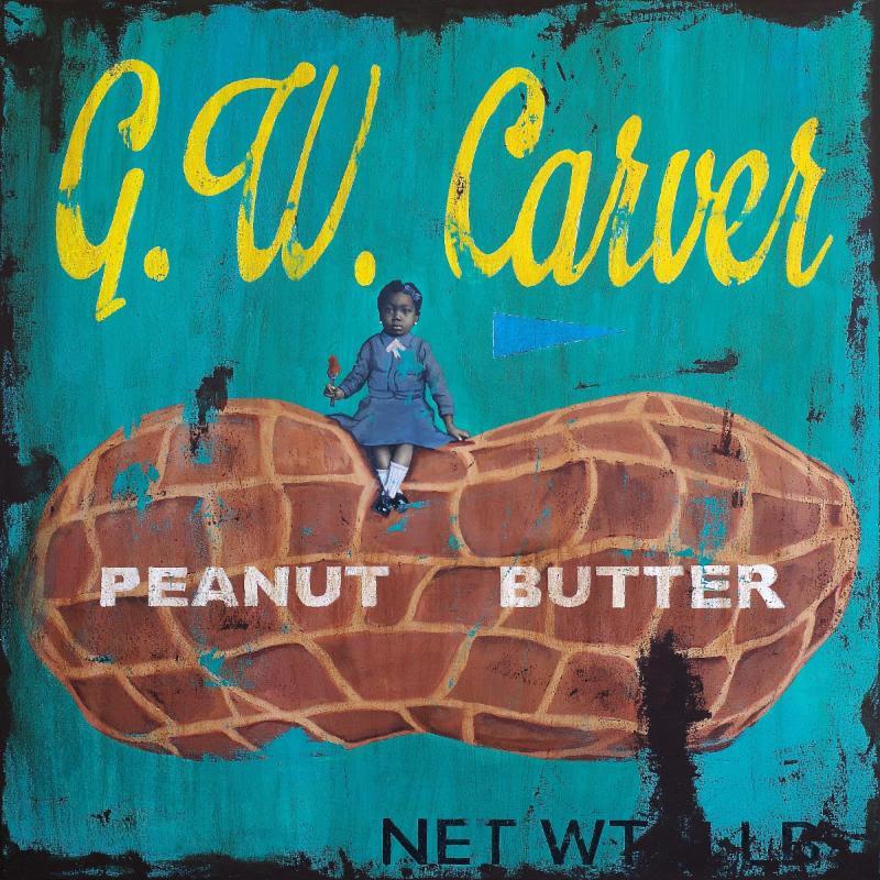 G.W. Carver 48